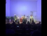 #концерт #алаш #тувинскоегорловоепение #музей #скр... Москва 23.08.2017