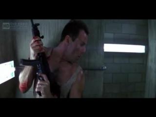 Крепкий орешек (Die Hard 1988)