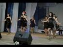 CAFEKONTINENT - танец Гэтсби от ЛУЧШИХ МАМ 2017