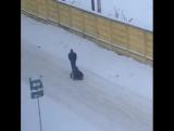 Бобруйск после праздников