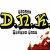 Панк рок группа D.N.K