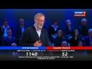 Поединок с Владимиром Соловьевым 07/09/2017, Информационно-аналитическая программа, SATRip