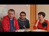 Большая пресс-конференция в Гулливере. часть 3