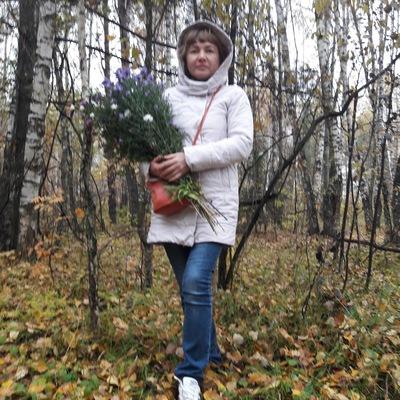 Юлия Низамова