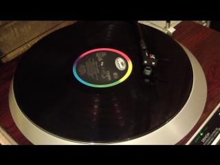 Tina Turner - Private Dancer (1984) vinyl