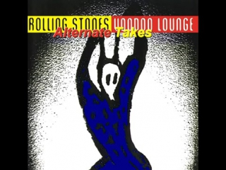 Rolling Stones - Blinded By Rainbows (Alternate Take 1993)