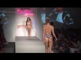 Frankie's Bikinis Fashion Show Miami