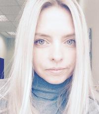 Светлана Водяницкая