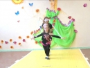 18.03.17г. Танец - Кукла марионетка