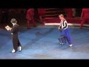 Клоуны Колганов-Белогорлов Огонь (2011) Классические БелыйРыжий, но как работают!