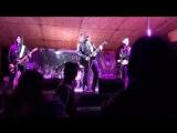 We Are Interview (Швейцария) на байк-фестивале в Сызрани