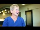 Медсестра увидела семьи, с детьми, которых она спасла своей работой... понятно и без перевода...