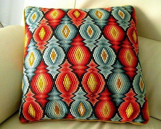 подушки барджелло