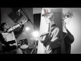 Violin| AKAME GA KILL - Opening 2 [Anime Martha Psyko]