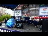 День города. Команда КВН Морская академия (Мурманск, 07.10.2017)