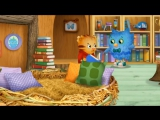 DANIEL TIGER FULL EPISODE - Daniel Doesnt Want To Stop Playing (Cartoons for Kids English 03x08)