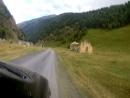 Road to Shatili \ Дорога в Шатили