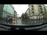 Мурманск, авария 18.10.2017  Daewoo Matiz и Chevrolet Lacetti