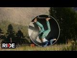 William Spencer - Skate Ninja Montage