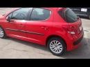 Купить Пежо 207 (Peugeot 207) АТ 2009 г. с пробегом бу в Саратове Автосалон Элвис Trade-in
