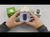 Детские часы Smart Baby Watch GPS Q50