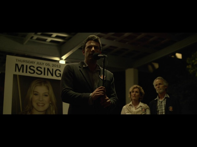 David Fincher - Masterpieces