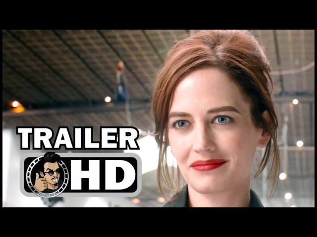 BASED ON A TRUE STORY International Trailer (2017) Eva Green, Roman Polanski Drama Movie HD