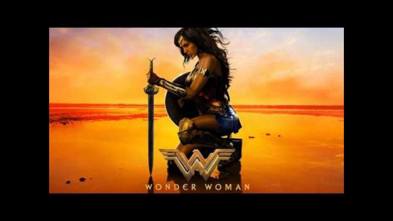 Wonder Woman's Wrath - Music / Theme | Wonder Woman (2017) OST | 4K / HD