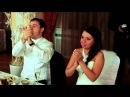 Весёлая Свадьба с Узбекской музыкой,невеста из Бухары слёзы радости от подарка