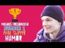 Magnus The 1 Evak Shipper HUMOR
