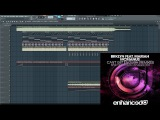 FLP BRKLYN feat. Mariah McManus - Can't Get Enough (Infuse Remix)REMAKE by Giron