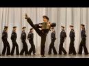 Легендарное «Яблочко» в исполнении ансамбля народного танца имени Игоря Моисеева