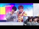 ENG Produce 101 Season 2 2X Speed Dance 5 Concept Songs Never, Showtime, etc.