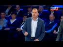 Константин Семин Мы не имеем права осуждать поступок Захара Прилепина