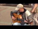 Олег Скобля.  Музыкант.