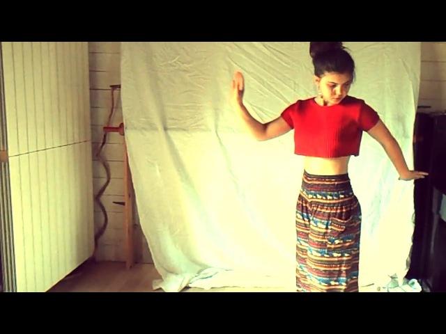 Makeba- choregraphy - dance-KTL