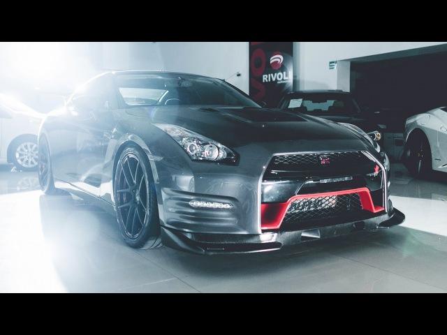 Nissan GTR R35 - Godzilla KeepCars