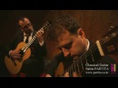 MONTENEGRIN GUITAR DUO / Bach Suite BWV 810 - Prelude -