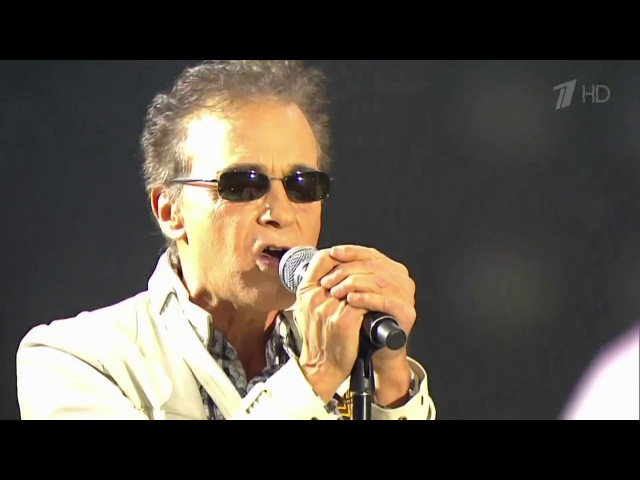 F.R. David - Pick Up The Phone Live Retro FM Moscow 2016 FullHD