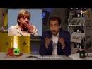 Антироссийская пропаганда – как это делают на ЦДФ в Германии Голос Германии