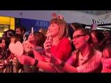 Концерт Эрика Сааде (Eric Saade) в Москве 03.12.2016