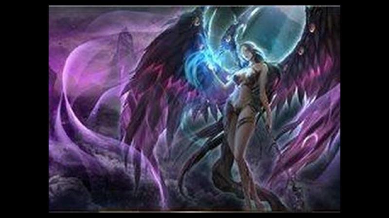 League of Angels 2/Лига Ангелов 2.Вечная война,легионы!