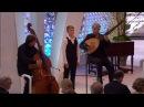 Lascia ch'io pianga (Handel) | boy soprano Aksel Rykkvin (14y), Rolf Lislevand, Knut Erik Sundquist