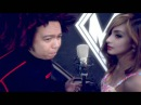 LOVE ME HARDER - Ariana Grande cover by mochagirl Mae Roadfill