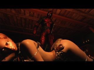 Skyrim Mods 84 - Falskaar, Inconsequential NPCs, Deadpool