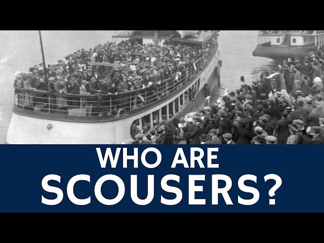 Who are Scousers and why are People from Liverpool (England) Called So?