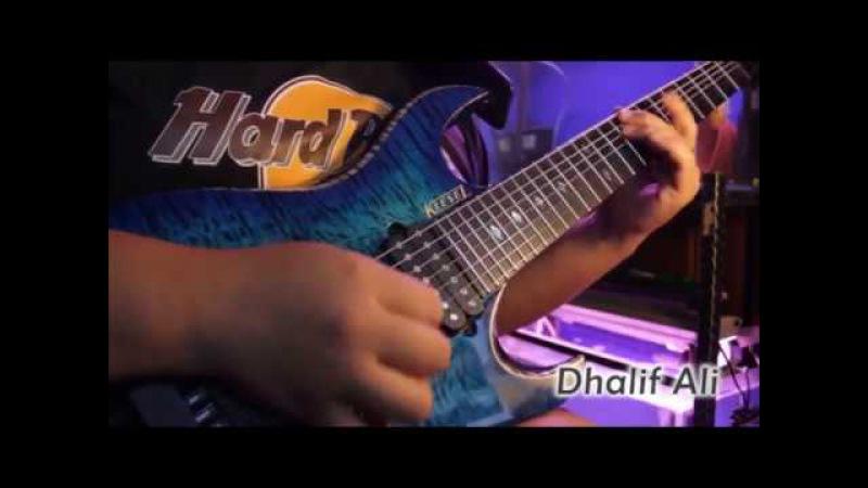 Melodic Jam | Jack Thammarat, Dhalif Ali, Alex K, Stel Andre