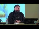 Отец Андрей Ткачев о кошках в раю