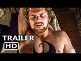 IRON FIST Season 1 Trailer Clip (2017) Defenders, Marvel, Netflix TV Show HD