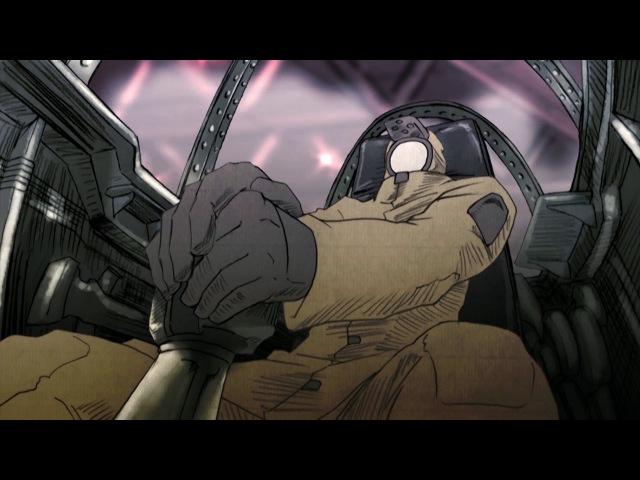 個人制作 自主制作 アニメ 「光華」 日本工学院 専門学校